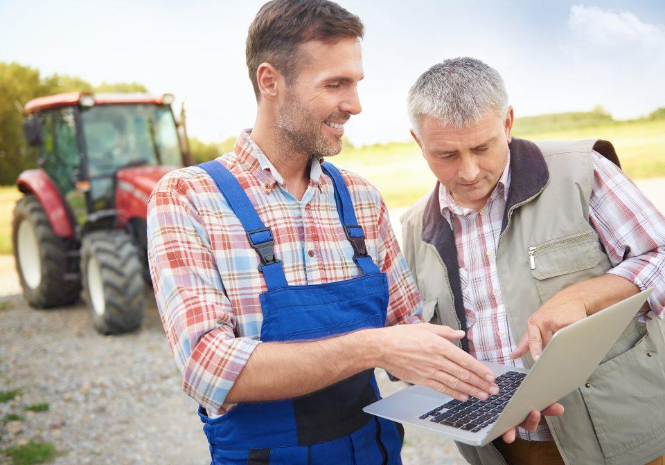 IoT smart farming