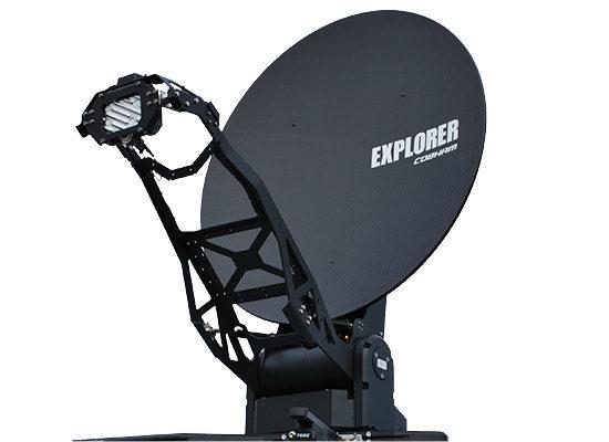 EXPLORER 8100 - 5