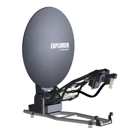cobham-explorer-8100