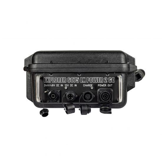 CPN EXPLORER 6075LX POWER 2 GO-0028