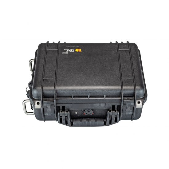 CPN EXPLORER 6075LX POWER 2 GO-0326