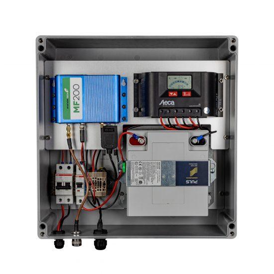 CPN MF200 LoRa Solar-0314
