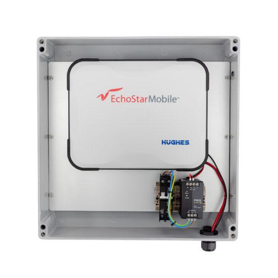 CPN Enclosure Echostar Mobile 4200 Standard-8967